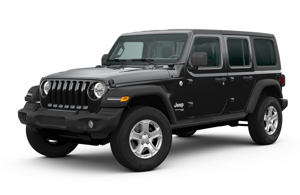 Pre-Owned Jeep Crossover Illinois