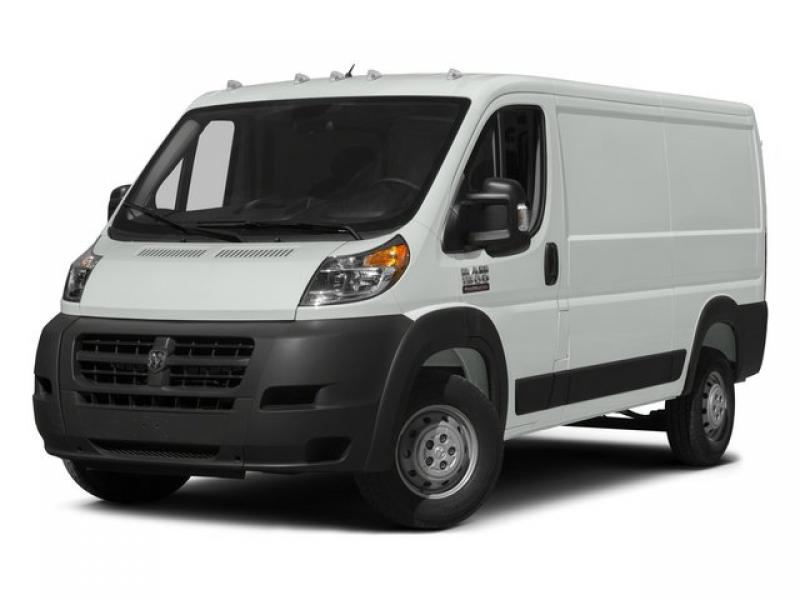 Pre-Owned 2015 Ram ProMaster 1500 Low Roof