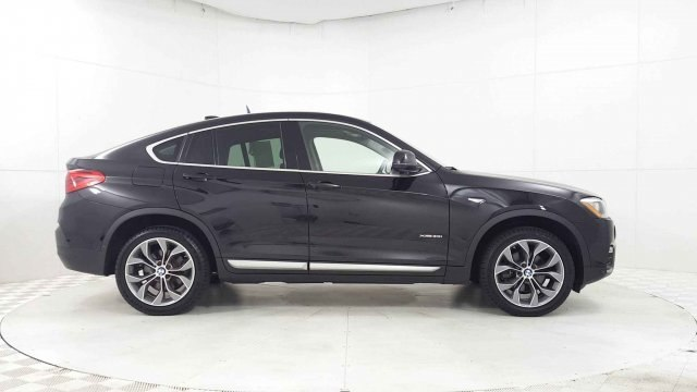 Pre Owned 2015 BMW X4 XDrive35i