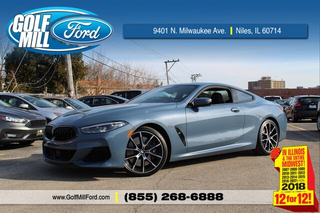 Pre-Owned 2019 BMW M850i xDrive