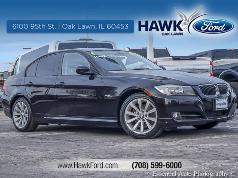 Pre-Owned 2009 BMW 3 series 328i xDrive