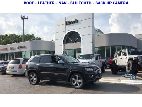 Jeep Certified Pre Owned >> Certified Pre Owned Chrysler Dodge Jeep Ram For Sale Forest Park