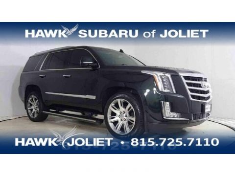 Pre-Owned 2016 Cadillac Escalade 4WD Premium Collection