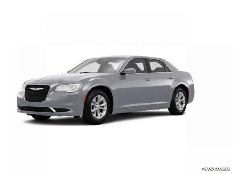 Pre-Owned 2016 Chrysler 300 Limited