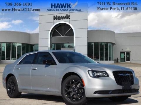 New 2019 CHRYSLER 300 AWD Touring