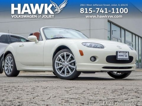 Pre-Owned 2007 Mazda MX-5 Miata Grand Touring